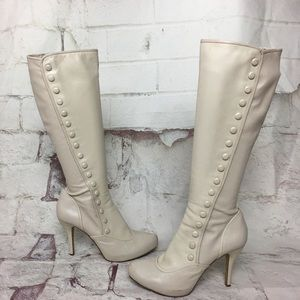 6d63dab66d4a95 Women Shoes Heeled Boots on Poshmark